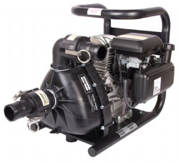 Pacer A Series Pump in Carry Frame Part No: DPFA200